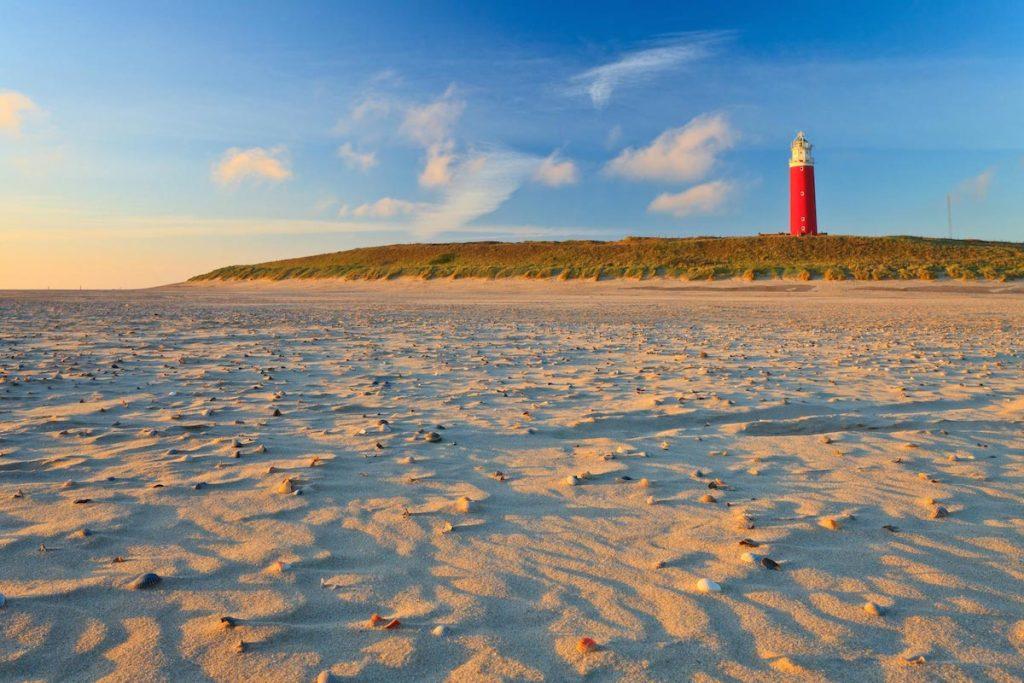 De Koog – Texel Eiland